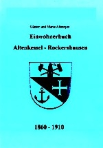 Altenkessel - Rockershausen 1860 -1910